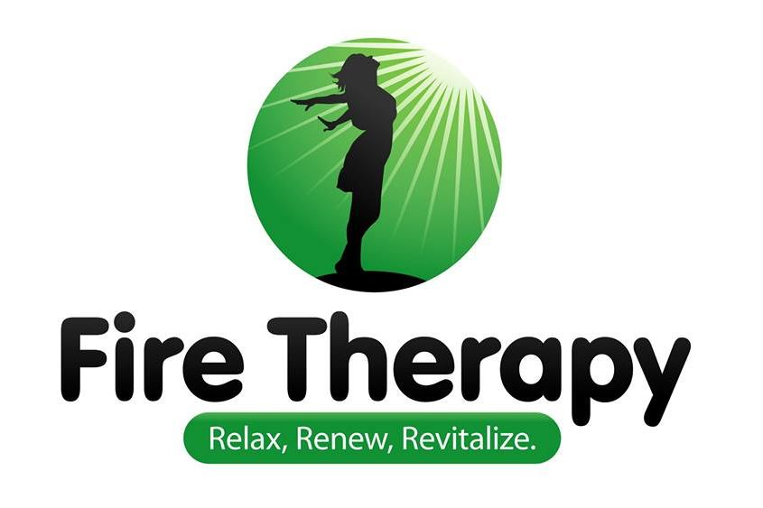 Fire Therapy