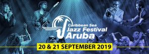 Caribbean Sea Jazz Festival @ Renaissance Marketplace downtown
