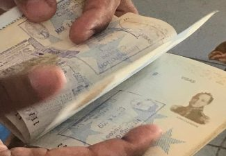 Grenzen Venezuela blijven dicht na nieuwe visumregeling
