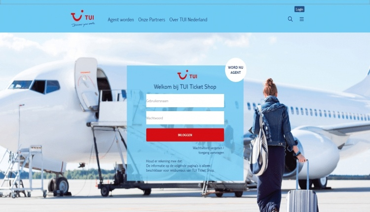 TUI lanceert Flight Consolidator Aruba