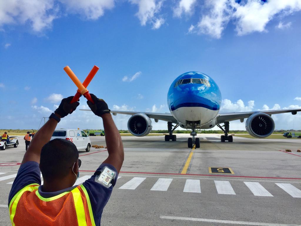 Veel vertrouwen in snel herstel luchtvaart en toerisme