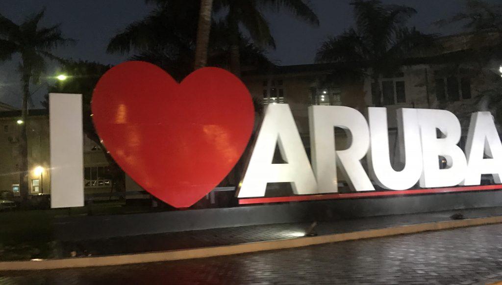 'Diepste recessie ooit' voor Aruba, IMF adviseert belastinghervormingen