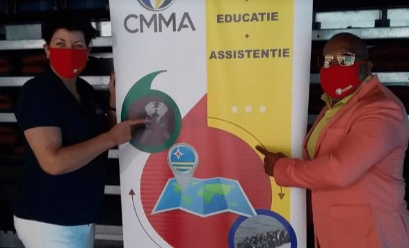 Coördinatiecentrum Mensenhandel en Mensensmokkel Aruba stelt zich voor