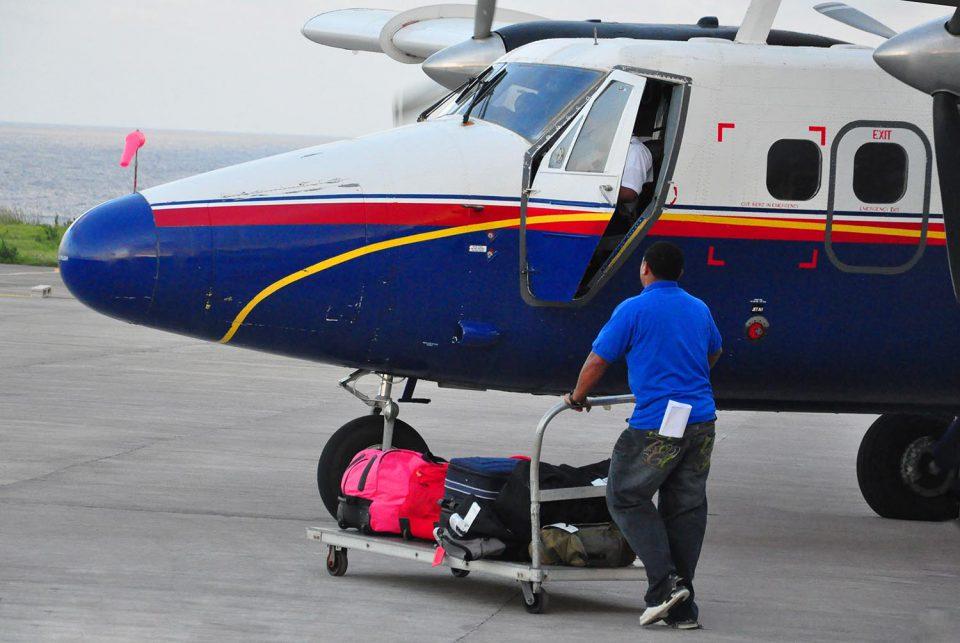 Winair gaat weer meer vliegen op Aruba en Curaçao