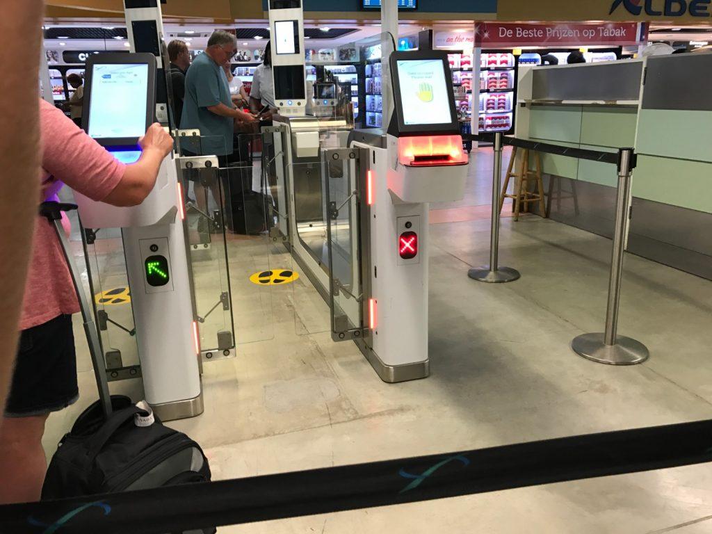 Luchthaven Aruba wordt duurzamer