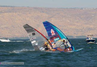 Sarah-Quita Offringa wint weer wereldtitel