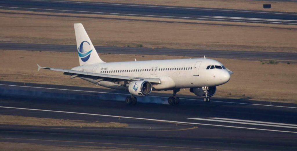 Suriname Airways verruild World Atlantic voor Avion Express op Miami route via Aruba