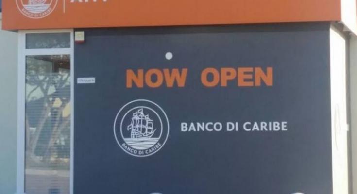 CBA geeft schot voor boeg inzake verkoop Banco di Caribe