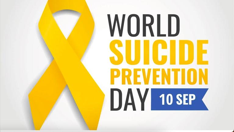 Wereld Suïcide Preventie Dag: 'Wanhoop en hoop; hand in hand